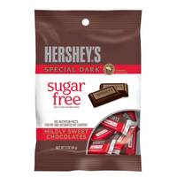 Hershey's Sugar Free Dark Chocolate Candy from Blain's Farm and Fleet