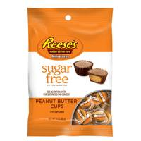 Reese's Sugar Free Peanut Butter Cups Miniatures from Blain's Farm and Fleet