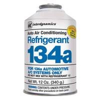 Interdynamics Auto Air Conditioning R-134A Refrigerant from Blain's Farm and Fleet