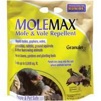 Bonide Molemax Mole and Vole Repellent from Blain's Farm and Fleet