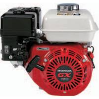 Honda GX160 5.5 HP Engine from Blain's Farm and Fleet