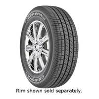 Uniroyal Tiger Paw Touring (TT) Tire - P185/60R14 82T from Blain's Farm and Fleet