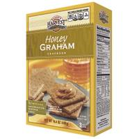 Baker's Harvest Honey Grahams from Blain's Farm and Fleet