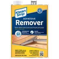 Klean-Strip Adhesive Remover 1 Gal from Blain's Farm and Fleet