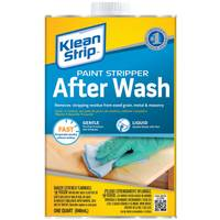 Klean-Strip Paint Stripper After Wash from Blain's Farm and Fleet