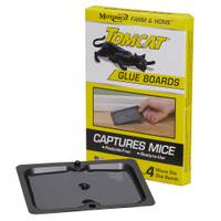 Tomcat Glue Boards for Mice from Blain's Farm and Fleet