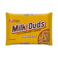 MILK DUDS Snack Size Candy from Blain's Farm and Fleet
