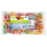 Blain's Farm & Fleet Sugar Free Assorted Fruit Button Candy from Blain's Farm and Fleet