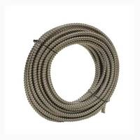 Southwire Alflex Reduced Wall Aluminum (RWA) Flexible Conduit from Blain's Farm and Fleet