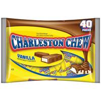 Charleston Chew Vanilla Mini Chocolate-Covered Nougat from Blain's Farm and Fleet