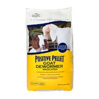 Manna Pro Positive Pellet Goat Dewormer from Blain's Farm and Fleet