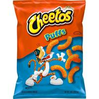 Cheetos Cheese Snacks from Blain's Farm and Fleet