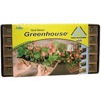 Jiffy Seed Starter Greenhouse from Blain's Farm and Fleet