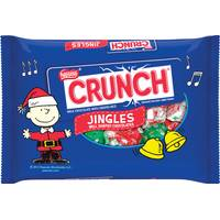 Nestle Crunch Jingles from Blain's Farm and Fleet