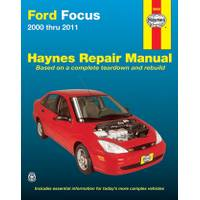 Haynes Ford Focus, '00-'11 Manual from Blain's Farm and Fleet