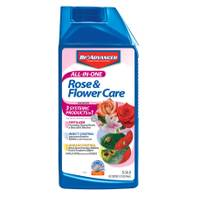 Bayer Advanced All - In - One Rose and Flower Care from Blain's Farm and Fleet