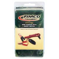 Fimco Lead Wire with Switch from Blain's Farm and Fleet