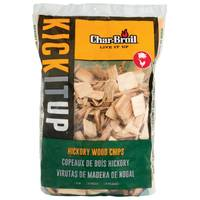 Char-Broil Hickory Wood Chips from Blain's Farm and Fleet