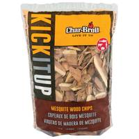 Char-Broil Mesquite Wood Chips from Blain's Farm and Fleet
