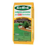 Estate 24-0-12 Early Spring Crabgrass Preventer and Lawn Fertilizer from Blain's Farm and Fleet