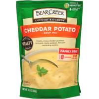 Bear Creek Cheddar Potato Soup Mix from Blain's Farm and Fleet
