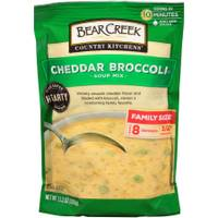 Bear Creek Cheddar Broccoli Soup Mix from Blain's Farm and Fleet