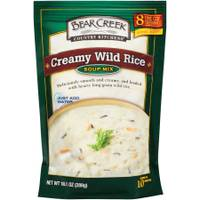 Bear Creek Creamy Wild Rice Soup Mix from Blain's Farm and Fleet