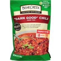 Bear Creek Darn Good Chili Mix from Blain's Farm and Fleet