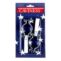 Caviness Clamp-On Oarlocks from Blain's Farm and Fleet