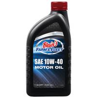 Blain's Farm & Fleet Premium 10W40 Grade Motor Oil from Blain's Farm and Fleet