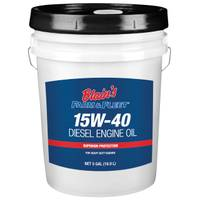 Blain's Farm & Fleet 15W40 Diesel Fleet Engine Oil from Blain's Farm and Fleet