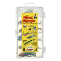 Northland Fishing Tackle Mimic Minnow Panfish Kit from Blain's Farm and Fleet