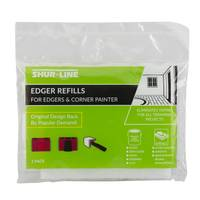 Shur-Line Paint Edger and Premium Corner Painter Refill from Blain's Farm and Fleet