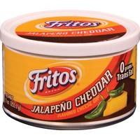 Fritos Jalapeno Cheddar Cheese Dip from Blain's Farm and Fleet