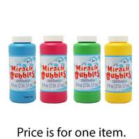 Imperial Toys Miracle Bubbles with Wand Assortment from Blain's Farm and Fleet