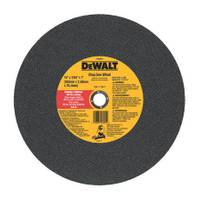 DEWALT High Performance Metal Chop Saw Wheel Four Pack from Blain's Farm and Fleet