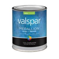Valspar 1 Quart Medallion Interior Latex Satin Paint from Blain's Farm and Fleet