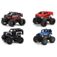 New Bright Radio Control Truck Assortment from Blain's Farm and Fleet