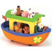 Kiddieland Fun n' Play Noah's Ark from Blain's Farm and Fleet