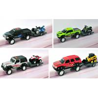 Toy State Cadillac Escalade Die Cast Vehicle Assortment from Blain's Farm and Fleet