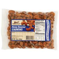Blain's Farm & Fleet Honey Roasted Cashews from Blain's Farm and Fleet