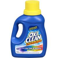 OxiClean StainFighter Triple Power Liquid from Blain's Farm and Fleet