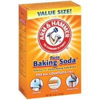 Arm & Hammer Pure Baking Soda from Blain's Farm and Fleet