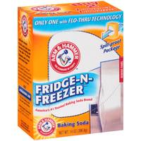 Arm & Hammer Fridge - N - Freezer Odor Absorber from Blain's Farm and Fleet