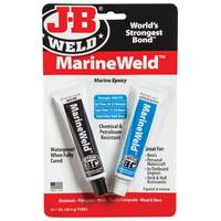 J - B Weld Marine Weld from Blain's Farm and Fleet