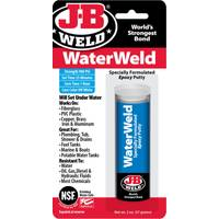 J - B Weld Waterweld Stik from Blain's Farm and Fleet