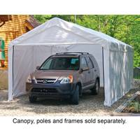 ShelterLogic MAX AP Canopy Enclosure Kit from Blain's Farm and Fleet