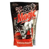 Deer Co - Cain Black Magic Beneficial Mineral Attractant from Blain's Farm and Fleet