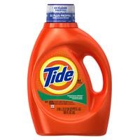Tide Mountain Spring Liquid Laundry Detergent from Blain's Farm and Fleet