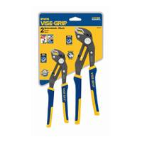 Irwin Vise - Grip GrooveLock Pliers Set from Blain's Farm and Fleet
